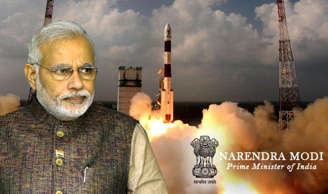 Mangalyaan enters Martian orbit: India's Mars Mission success underscores technological capability