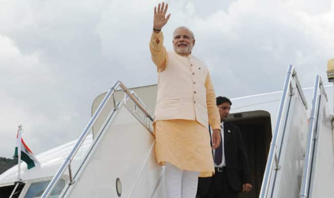 Narendra Modi in United States: Miss America, news anchor to host reception in New York