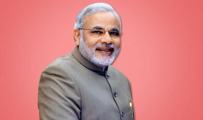 India open minded, wants change, Narendra Modi tells top US executives in meeting