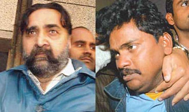 Nithari murder case: Surinder Koli to be hanged on September 12