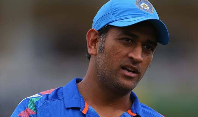 Breaking: Indian skipper MS Dhoni to retire?