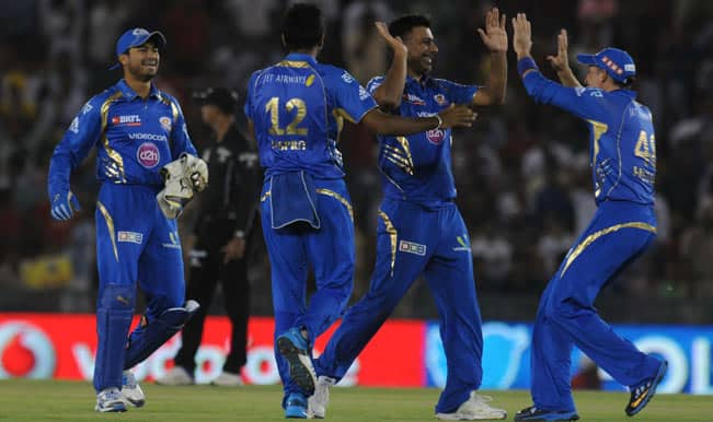 Mumbai Indians vs Southern Express Live Cricket Score Updates of CLT20 2014: Mumbai Indians win by 9 wickets