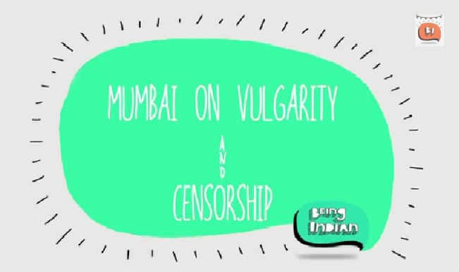 Is Indian Censorship hypocrite? Mumbaiites speak about vulgarity!
