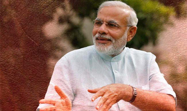 Narendra Modi in United States: The visit offers golden opportunity to repair India-US ties