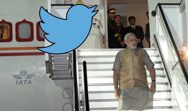 United States issues summons against Narendra Modi; twitterati furious