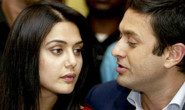 Preity-Ness case: Four new witnesses support Wadia