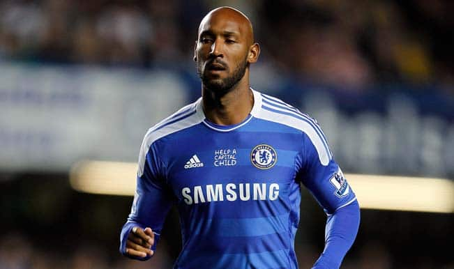 Indian Super League: Former Chelsea striker Nicolas Anelka in advanced talks with Mumbai City FC