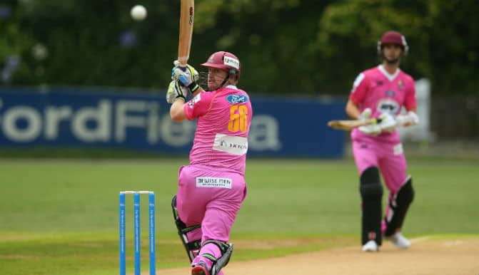 Cape Cobras (COB) vs Northern Knights (NK) Live Cricket Score Updates of CLT20 2014: Nothern Knights beat Cape Cobras by 33 runs (D/L) in rain-marred clash