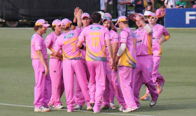 Northern Knights Team in Champions League T20 2014: List of NK Players for CLT20 2014