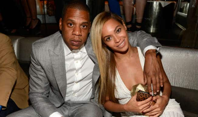 Jay Z and Beyonce renew wedding vows