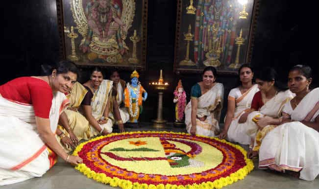 Onam special: 5 things you need to know about harvest festival in Kerala