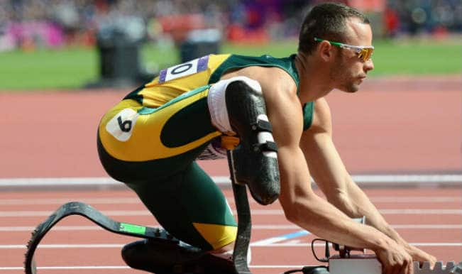 Oscar Pistorius unlikely to be welcome at future Diamond League events