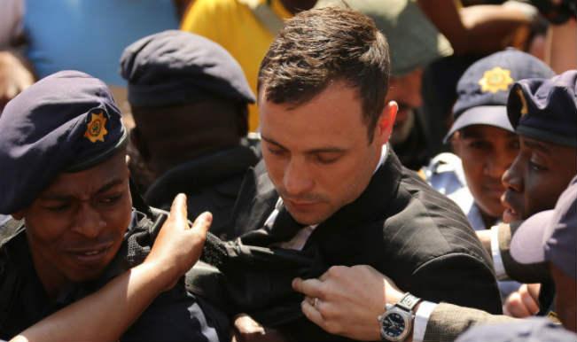 Oscar Pistorius got away with murder, feels Reeva Steenkamp's brother