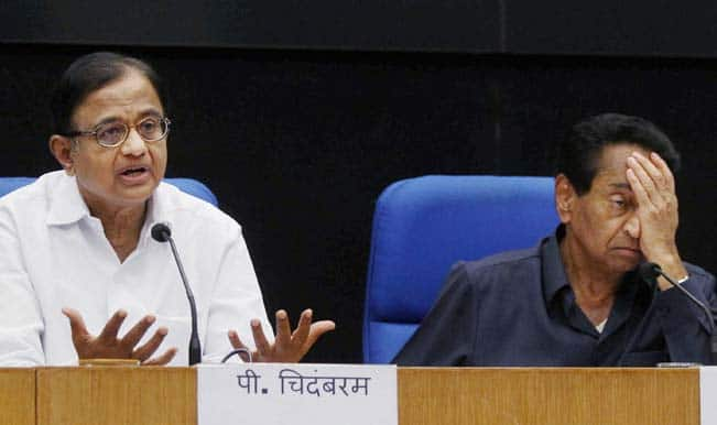Aircel-Maxis deal: CBI to probe former finance minister P Chidambaram's FIPB approval
