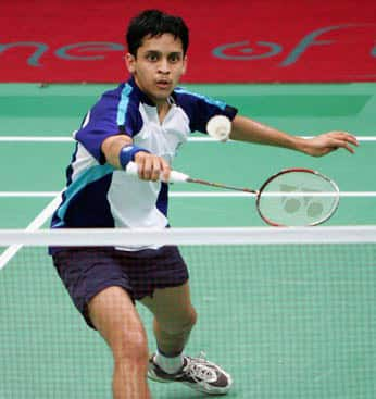 Parupalli Kashyap Profile: Indian Badminton Player Parupalli Kashyap's Latest News & Live Updates from Asian Games 2014