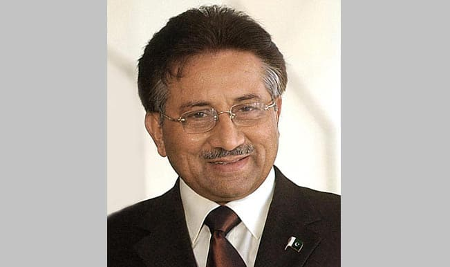 Pervez Musharraf guilty of high treason, Federal Investigation Agency informs Pakistan court