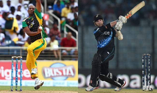 Champions League T20 2014 Cape Cobras vs Northern Knights: Can Vernon Philander stop in-form Kane Williamson