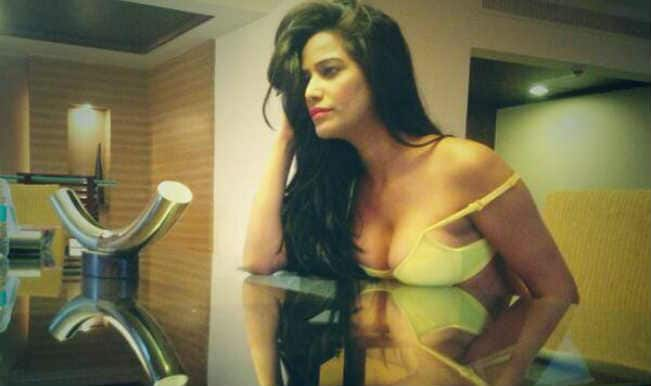 Poonam Pandey: More than skin show in my second film