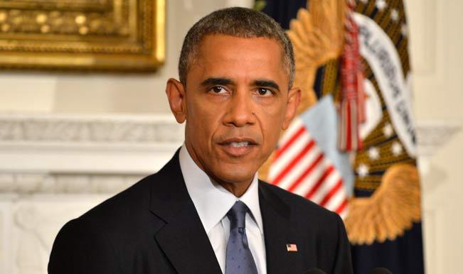 Barack Obama condemns IS beheading of British hostage
