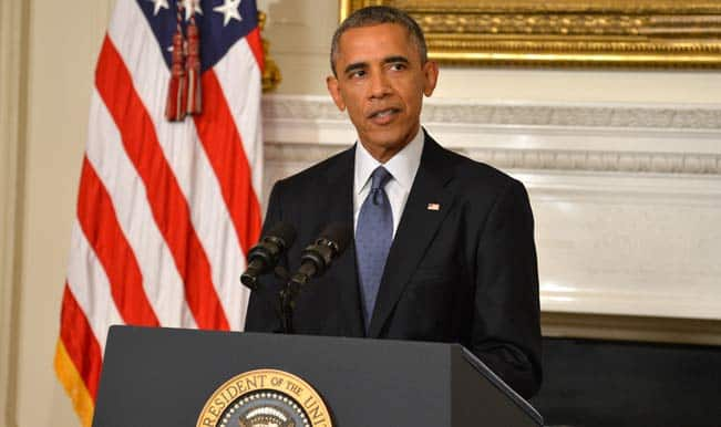 Barack Obama to convene UN summit on increasing foreign fighters threat