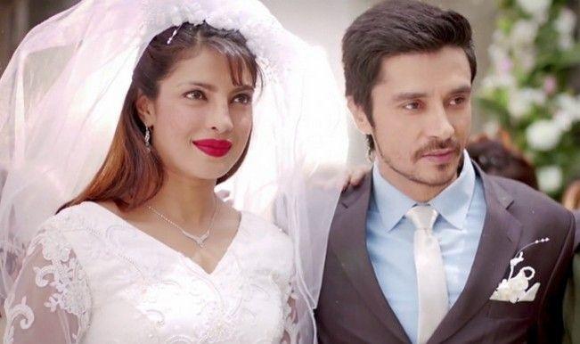 Priyanka Chopra's husband in Mary Kom: 5 things to know about Darshan Kumaar
