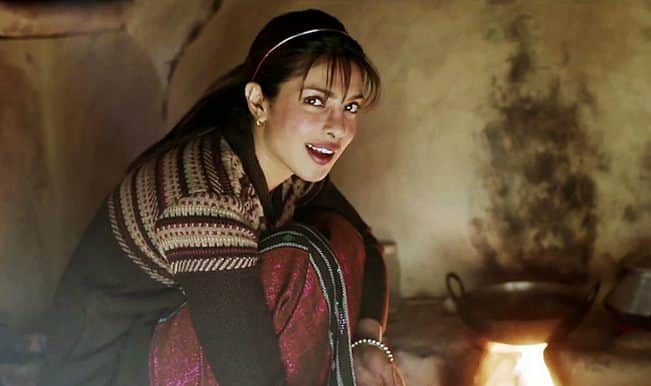 Mary Kom Box Office Report: Priyanka Chopra starrer mints over Rs 8 crore on opening day