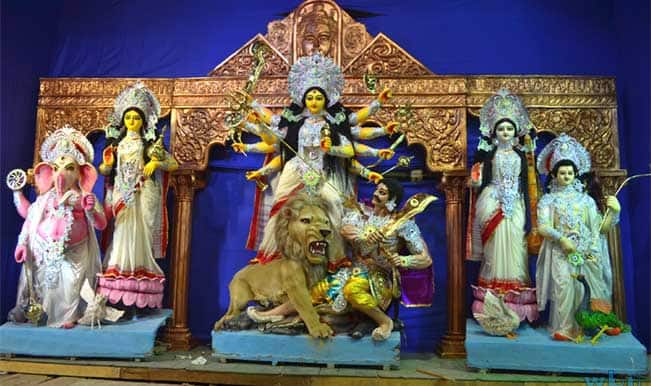 West Bengal Tourism department offers Puja Parikrama packages