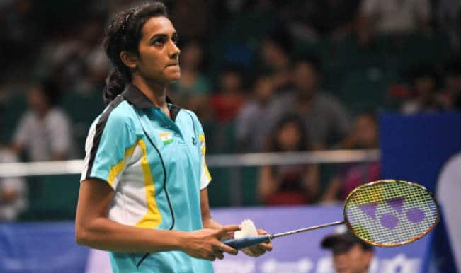 PV Sindhu ousted by Bellaetrix Manuputty in Women's Singles at Asian Games 2014
