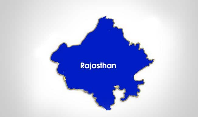 Rajasthan Bypolls: Counting of votes underway in Rajasthan