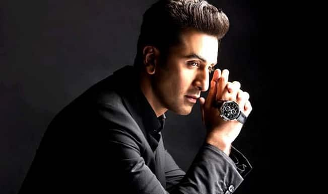 Ranbir Kapoor enters Shah Rukh Khan's bastion by endorsing TAG Heuer