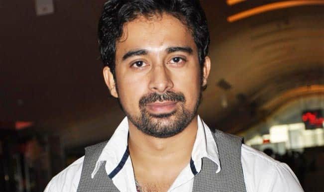 Rannvijay Singh saw ghosts, oh really?