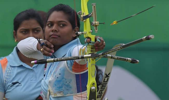Asian Games 2014 Archery Updates: Indian women's team finishes 4th in recurve archery