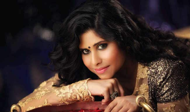 Sai Tamhankar keen to explore herself through acting skills