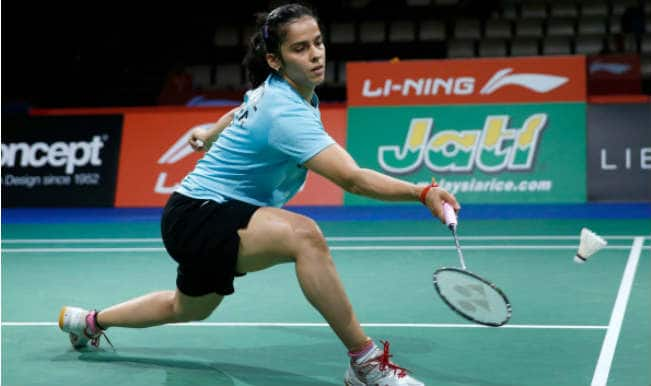 Saina Nehwal reaches quarterfinals while PV Sindhu crashes out of singles in Asian Games 2014