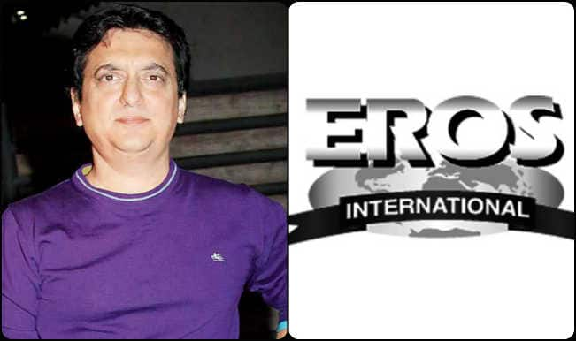 Sajid Nadiadwala partners with Eros International for 'Housefull 3′