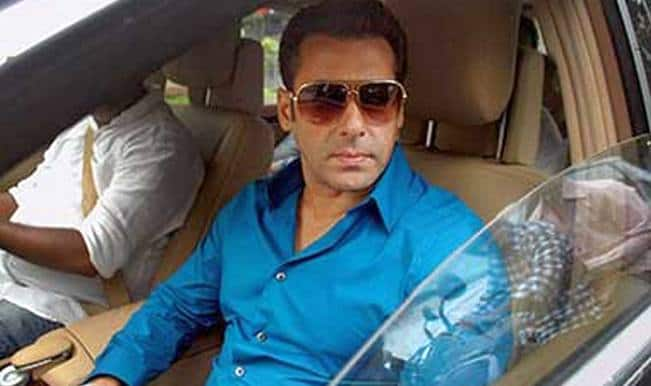 Salman Khan booked for hurting religious sentiments through Being Human fashion show