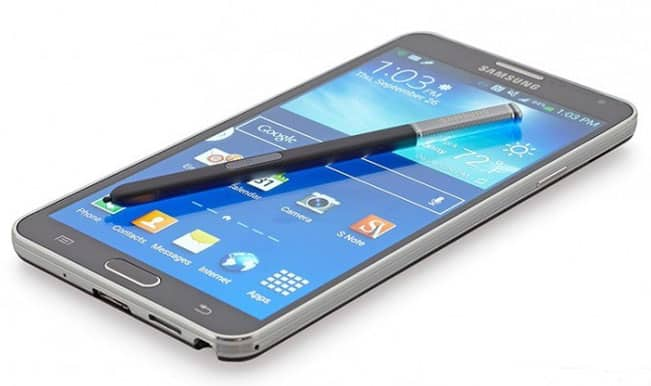 Samsung Galaxy Note 4 Review: Will the Apple iPhone 6 phablet be able to handle the competition?