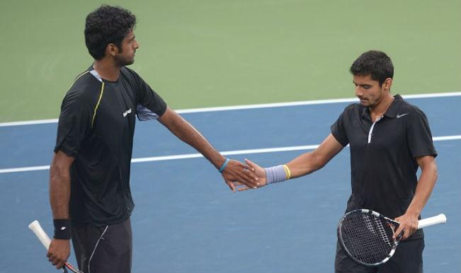 Sanam Singh and Saketh Sai Myneni win 6th silver for India in Asian Games 2014