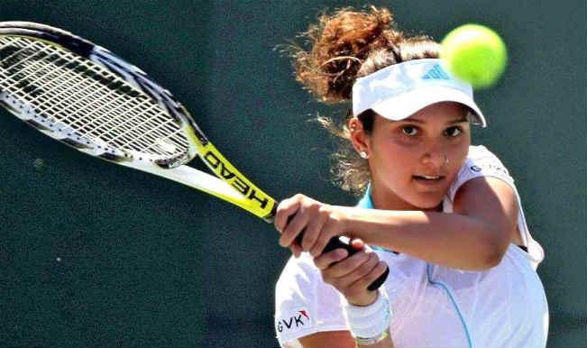 sania mirza 11 - Asian Games Tennis