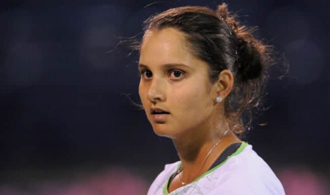 Sania Mirza-Cara Black bow out of US Open 2014 women's doubles semi-final