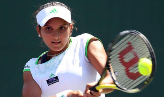 Sania Mirza and Prarthana Gulabrao Thombare win 22nd Bronze for India in Asian Games 2014