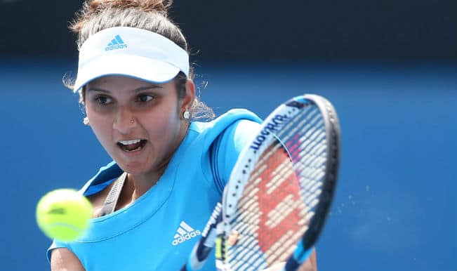 Asian Games 2014: Sania Mirza agrees to participate in Incheon