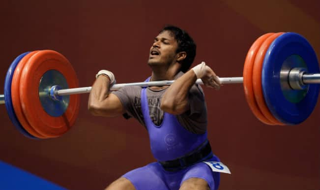 Asian Games 2014 Weightlifting Preview: Indian weightlifters eye maiden gold medal at Asian Games