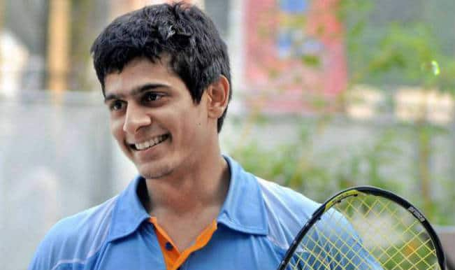Saurav Ghosal creates history in Asian Games 2014: All you need to know about this promising squash star