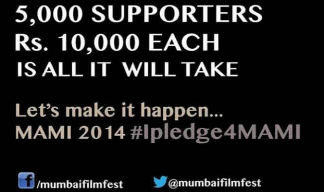 Save MAMI campaign raises Rs.1.5 crore with social media help