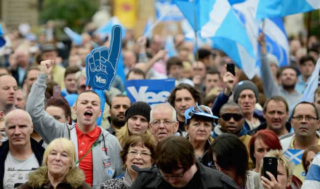 Scotland Referendum: What Britain stand to lose if Scots break away from United Kingdom