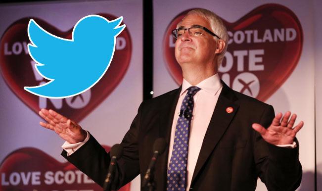 Scotland referendum: Twitterati glad to hear 'no independence' results