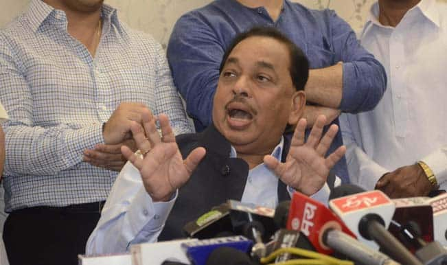 Maharashtra Assembly Election 2014: Shiv Sena-BJP tussle over seats only for CM's post, says Narayan Rane