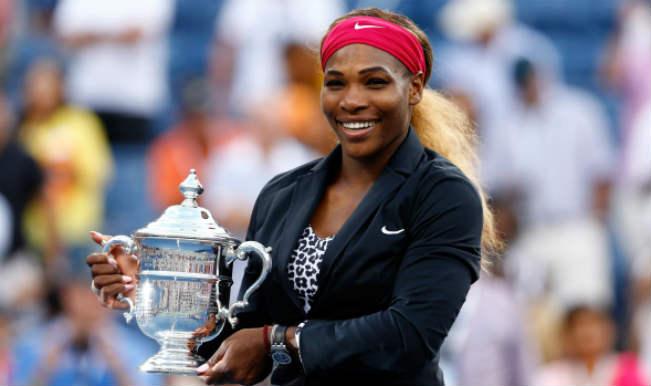Serena Williams wins third successive US Open title beating Caroline Wozniacki in straight sets