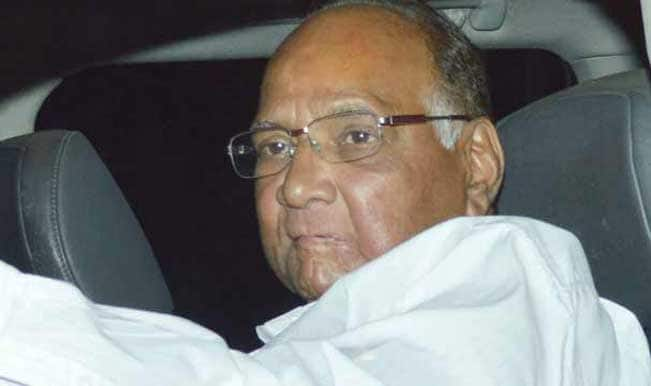 Sharad Pawar: NCP, Congress parted ways due to significant differences